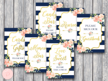boho-navy-gold-bridal-shower-table-signs-package-gld-2