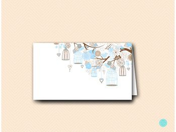 tweet-bird-baby-boy-blue-baby-shower-tent-style-labels-place-card-food-label