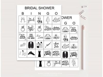 100-prefilled-bridal-shower-bingo-cards-printable-black-and-white