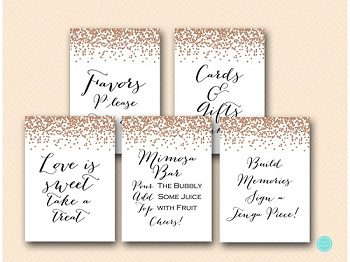 bs155-sign-rose-gold-bridal-shower-decoration-sign-wedding-baby