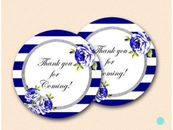 bs513-circle-tags-2inches-royal-blue-silver-floral-thank-you-favor-tags-4