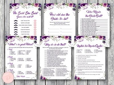 download-purple-wedding-shower-games-th43