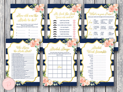 gold-and-navy-floral-wedding-shower-game-pack