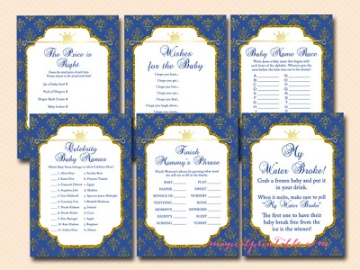 royal-prince-baby-shower-game-pack