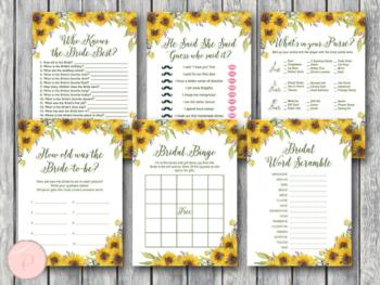 sunflower-summer-bridal-shower-games-package-2