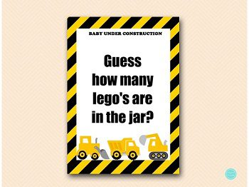 TLC20-how-many-legos-in-jar-sign-construction-baby-shower-game