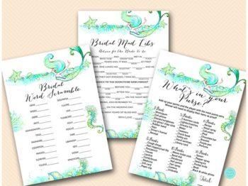 aqua-beach-mermaid-bridal-shower-game-printables-bs446