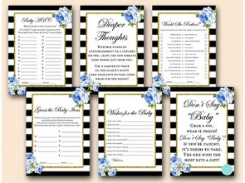 blue-floral-baby-shower-game-package-printable-instant-download-1