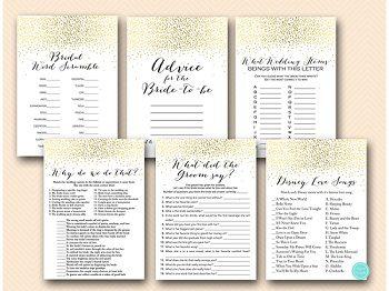 gold-bridal-shower-games-package-instant-download-bs4723