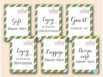 green-gold-travel-bridal-shower-wedding-printable-signs-1