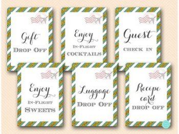 green-gold-travel-bridal-shower-wedding-printable-signs-1