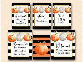 modern-fall-pumpkin-baby-shower-decoration-sign-printable-fall-autumn-gold-3