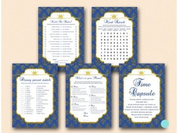 navy-royal-prince-baby-shower-game