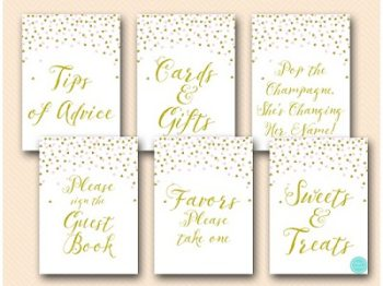 pink-and-gold-bridal-shower-signs-baby-shower-girl4