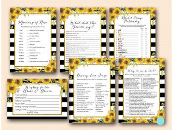 sunflower-black-gold-bridal-shower-games-printable-download
