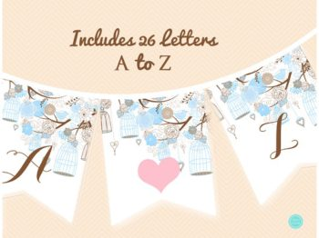 blue-bridal-shower-decoration-banner-baby-boy-banner-sn456-1