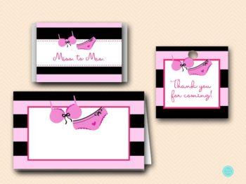 sn450-lingerie-bridal-shower-decoration-labels-tags-water-bottle