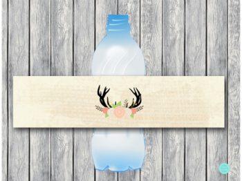 tlc21-water-bottle-label-oh-deer-baby-shower-buck-or-doe
