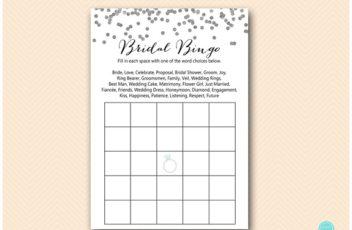 BS149-bingo-guests-prefill-cards-silver-bridal-shower-games