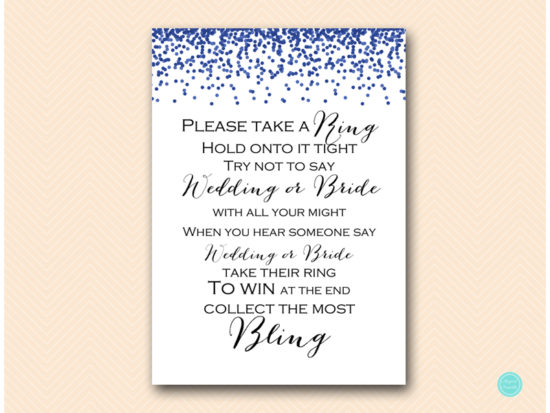 BS408-dont-say-wedding-or-bride-navy-blue-confetti-bridal-shower-game