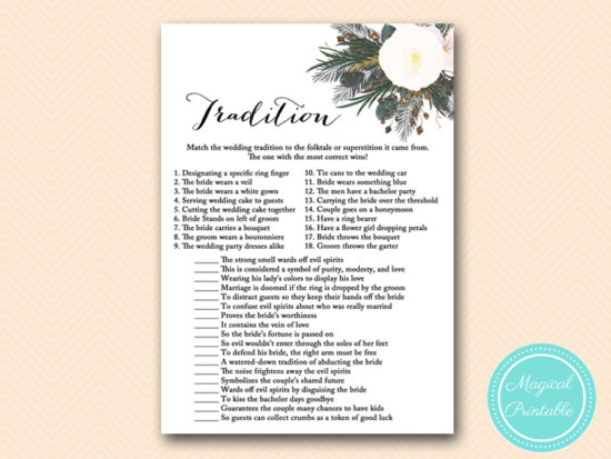 BS437-tradition-why-do-we-do-that-vintage-white-flower-bridal-shower-game