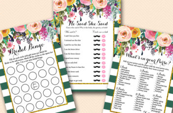 BS440-forest-green-bridal-shower-game-printable