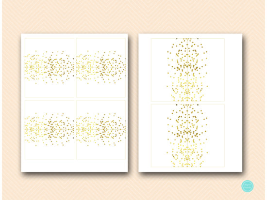 BS87 Label-4-per-page-gold-bridal-shower-labels-decoration-tentstyle