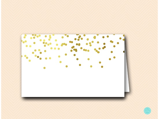 bs87 label gold bridal shower labels decoration tentstyle