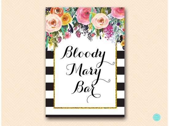 SN402-sign-bloody-mary-bar-shabby-chic-bridal-shower-decoration-sign 550