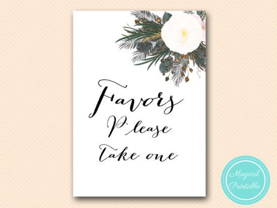 SN437-sign-favors-vintage-white-flower-bridal-shower-sign-wedding