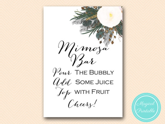 SN437-sign-mimosa-bar-vintage-white-flower-bridal-shower-sign-wedding