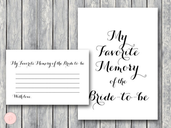 TG08-5x7-favorite-memory-of-bride-sign