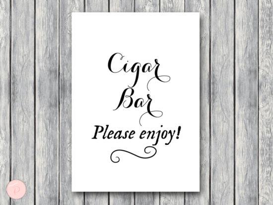 TG08-5x7-sign-cigars-please-enjoy