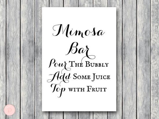 TG08-5x7-sign-mimosa-bar