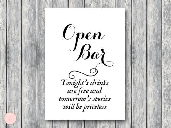 TG08-5x7-sign-open-bar