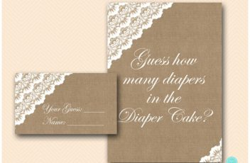 TLC11-how-many-diapers-cards-burlap-lace-baby-shower-game