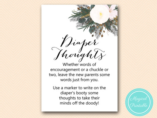 TLC437-diaper-thoughts-vintage-white-flower-baby-shower-game