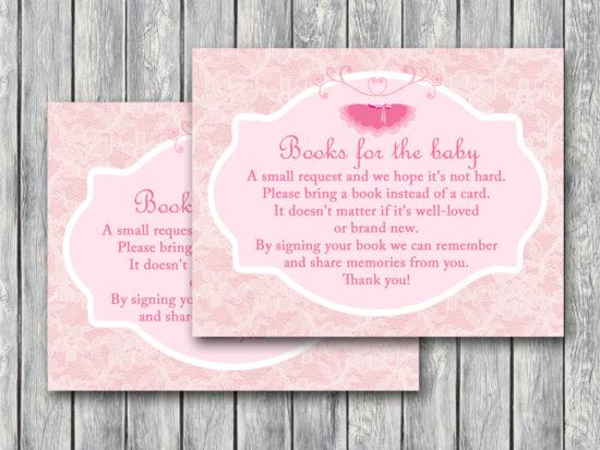books for the baby tutu baby shower ballerina 2