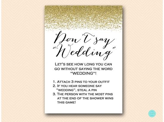 dont-say-wedding-gold-bridal-shower-game-printable 550