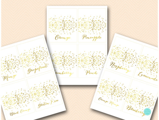sign mimosa bar wedding sign bridal signage with juice tags labels printable