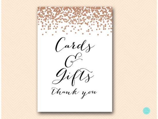 bs155-sign-cards-gifts-rose-gold-bridal-shower-decoration