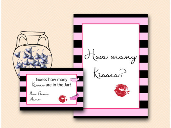 BS450-how-many-kisses-lingerie-bridal-shower-game