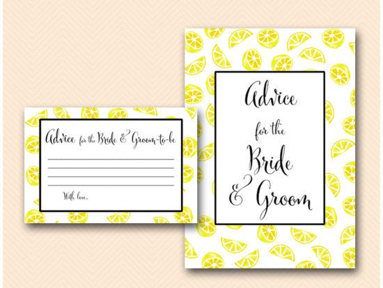 bs455-advice-bride-and-groom-summer-lemon-bridal-shower-game
