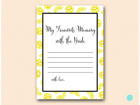 bs455-favourite-memory-with-bride-summer-lemon-bridal-shower-game