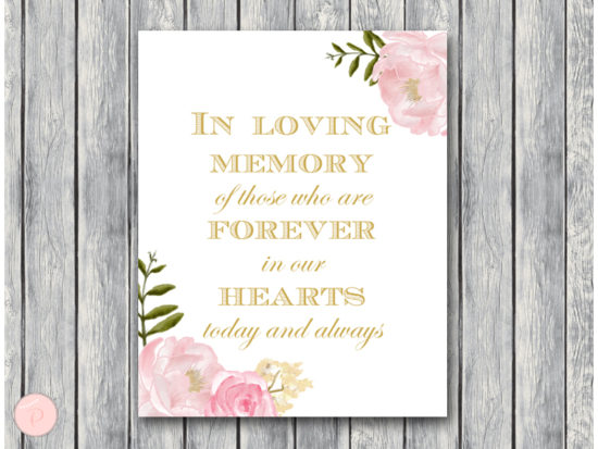 tg09-in-loving-memory-pink-gold-peonies-wedding-decoration-sign