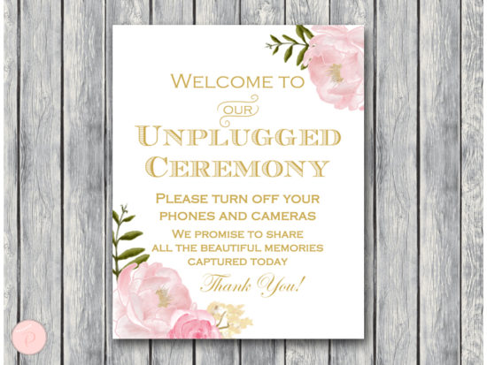 tg09-unplugged-ceremony-pink-gold-peonies-wedding-decoration-sign