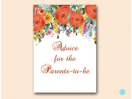 tlc451-advice-for-parents-to-be-sign-5x7