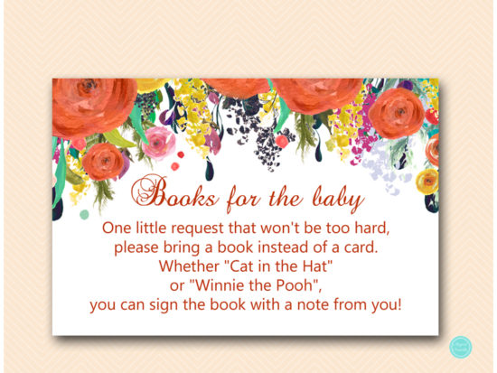 tlc451-books-for-the-baby-insert-b-autumn-fall-baby-shower-game