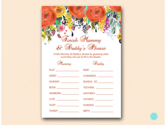 tlc451-finish-mommy-daddys-phrase-usa-autumn-fall-baby-shower-game