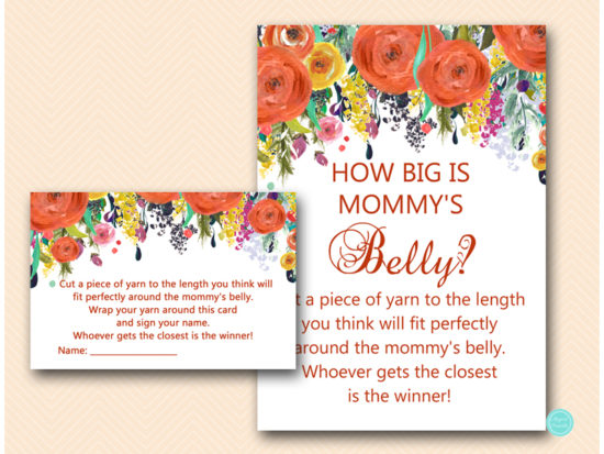 tlc451-how-big-is-mommys-belly-autumn-fall-baby-shower-game